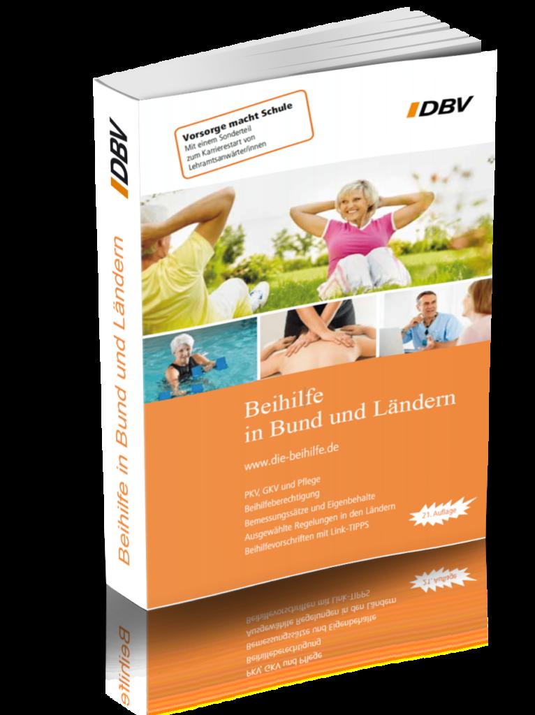 DBV Versicherung Neu-Isenburg Frank Reinhart Beihilfe in Bund und Ländern