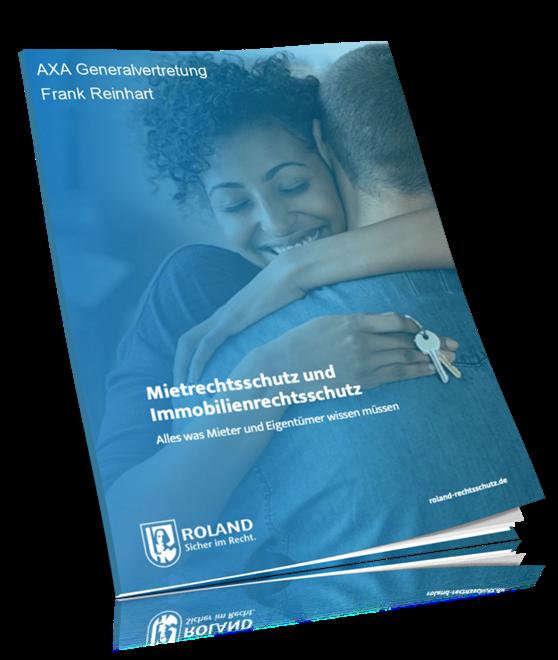 AXA Versicherung Neu-Isenburg Frank Reinhart Ratgeber Mietrechtsschutz